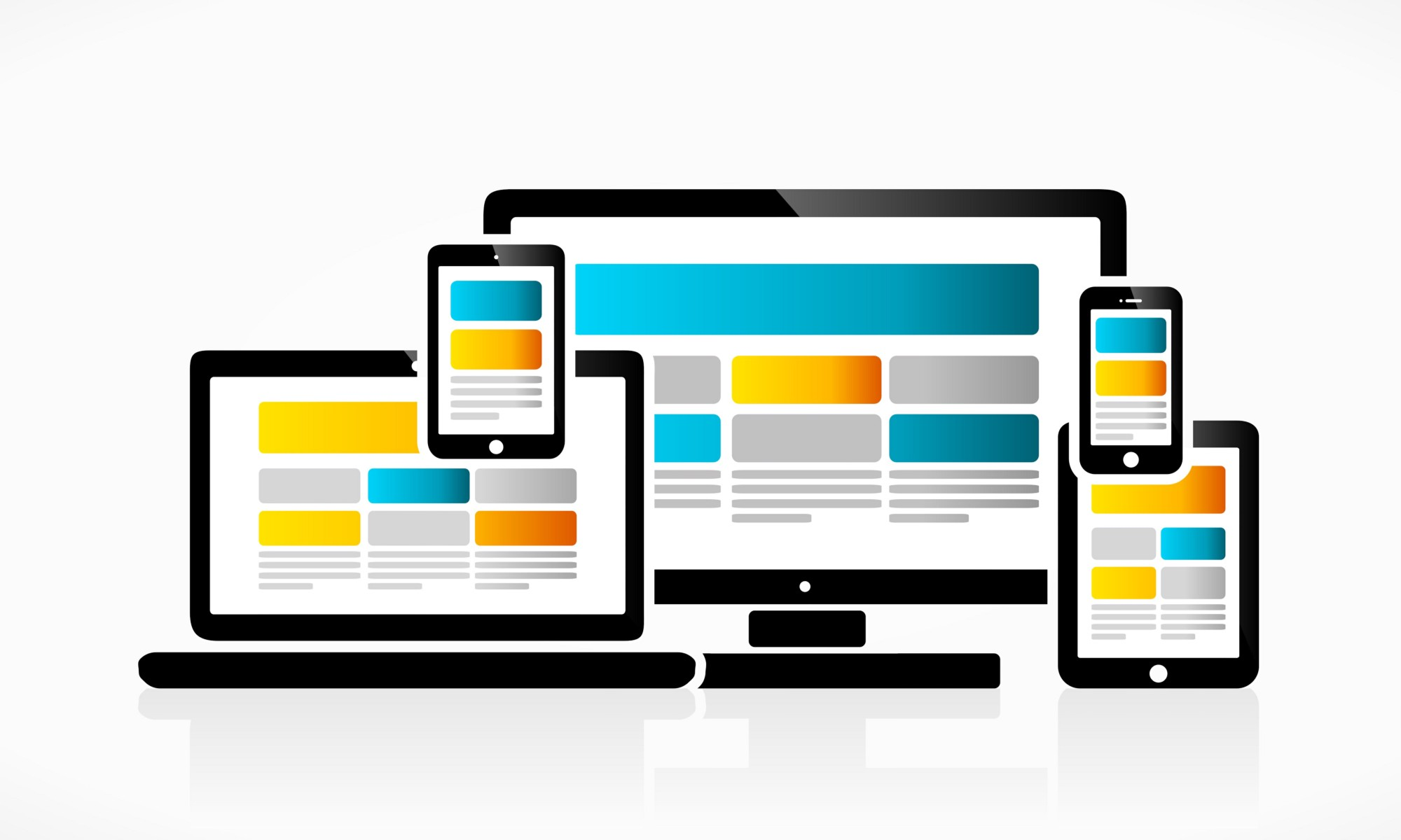 Responsive Web Design - Affordable Website Design in Akron Ohio