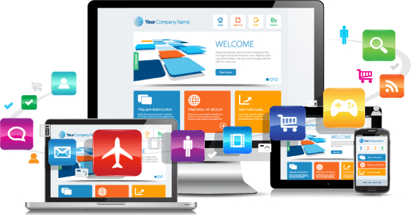 Responsive web design company Northeast Ohio