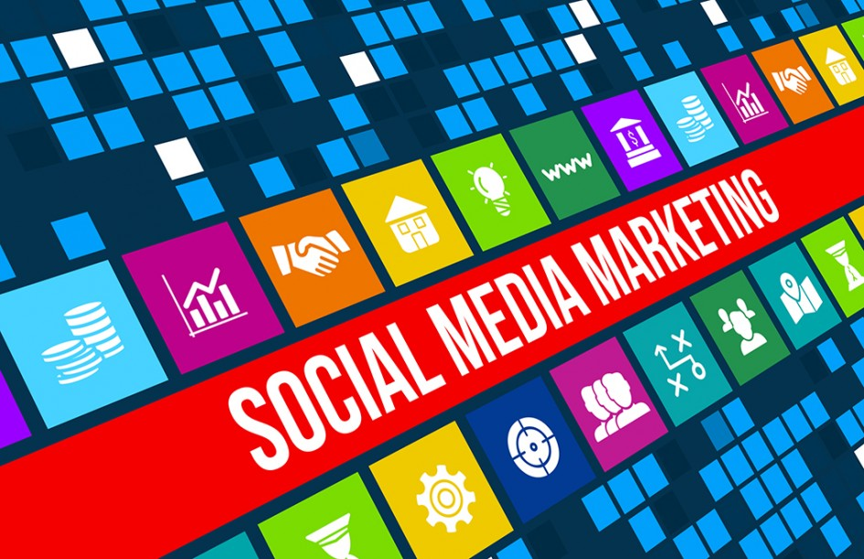 Social Media Marketing - Affordable Website Design in Akron Ohio