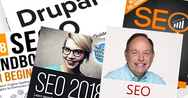 Best Books on SEO this year